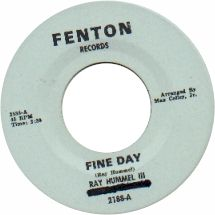 Fine Day by Ray Hummel III on Fenton