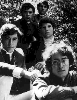 The Fredric, 1968