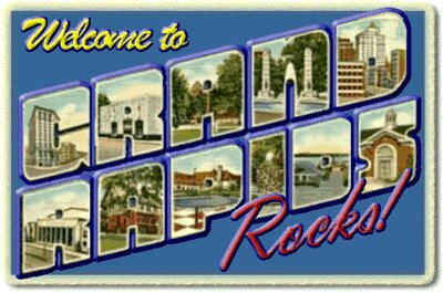 Welcome to Grand Rapids Rocks!